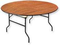 Interion® Tables de pliage
