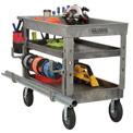 Service Utility Carts