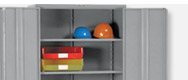 Global™ Storage Cabinets