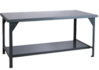 Heavy Duty Welded Workbenches