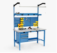 Assemblage électronique, Test et Inspection