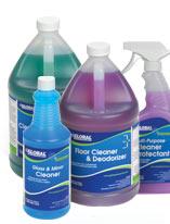 Produits et accessoires de nettoyage