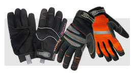 PPE - Work Gloves