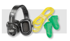PPE - Hearing Protection