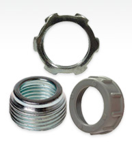 Conduit Bushings and Washers