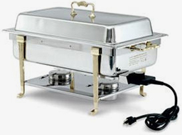 Electric Chafers