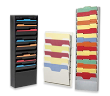 Medical Chart & File Holders