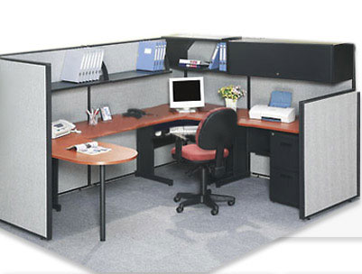 Interion Office Furniture