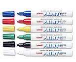Marqueurs de peinture & stylos