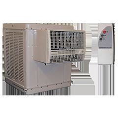 Window Evaporative Coolers