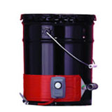 Batterie, Baril, Cylindres Tote Heaters