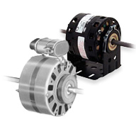 General Purpose Fan & Blower Motors Browse