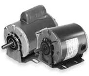 Direct Drive Fan & Blower Motors
