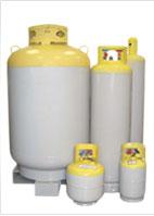 Récupération du réfrigérant hydraulique