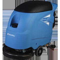Scrubbers & Floor Machines
