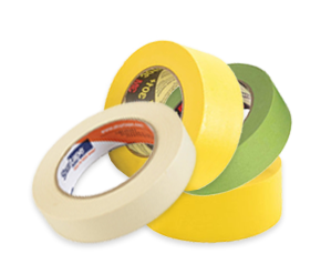 Painter's Masking Tapes