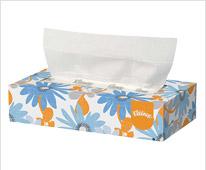 Mouchoirs de papier