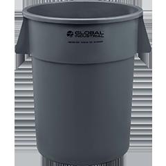 Boîtes de déchets d'intérieur