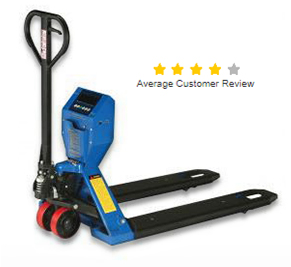 Electric Power Pallet Truck, 