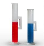 Cylindres gradués