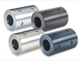 Climax Metal, RC: raccord à vis de serrage