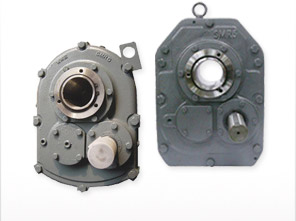 Shaft Mount Reducers