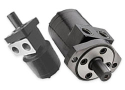 Light Duty Hydraulic Motors