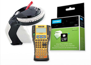 Label Makers & Accessories