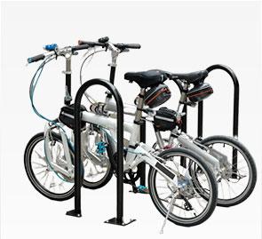 U-Rack porte-vélos