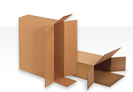 Boîtes à chargement latéral