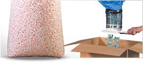 Arachides emballage