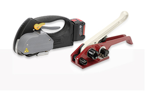Accessoires d'outils de strapping