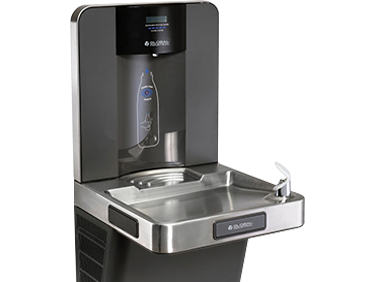 Global Industrial Water Refilling Stations