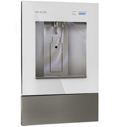 Elkay ezH2O Built-In Touchless Filtered Water Dispensers