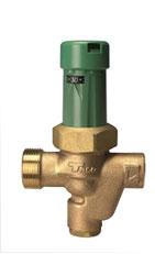 Taco Pression Réduisant les valves
