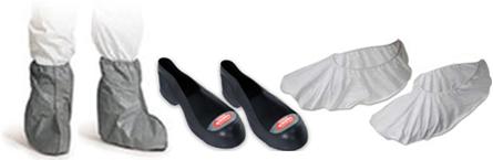 couvertures de pieds