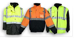 Vêtements de protection de sécurité GSS