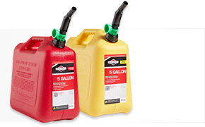 Portable Gas Cans