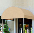 Heavy Duty Entrance Canopies