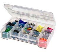 Compartment Organizers