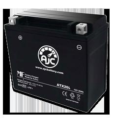 Batteries UTV