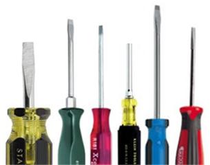 Astuce plate standard screwdriver