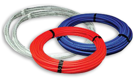 Hot/Cold PEX Tubing