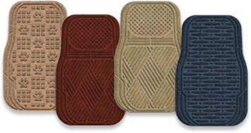 waterhog car mats