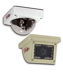 Safety Vision Mobile Camera Systems