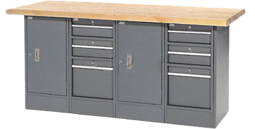 Multipurpose Security Workbenches