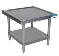 Stainless Steel Utility Stands