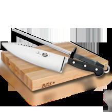 Couteaux de cuisine & coutellerie