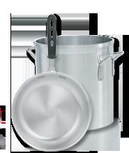 Programmes & casseroles