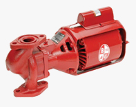 HVAC Pumps & Circulators